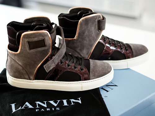 Sneakers-lanvin